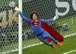 ochoa superman