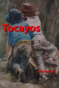 Tocayos