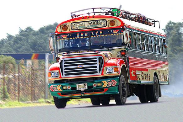 peruvian-bus